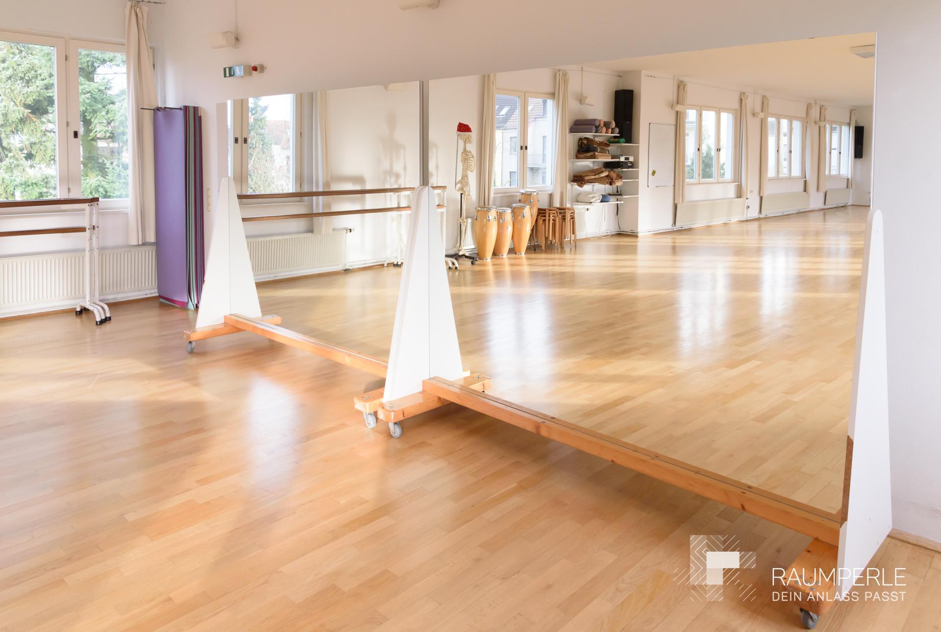 Tanz- und Ballettsaal Impuls in Bremen
