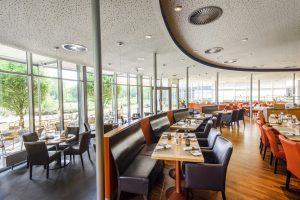 Restaurant Campus im Universum Bremen