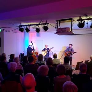 Konzerte und mehr im Allegro Kulturraum in Rahlstedt