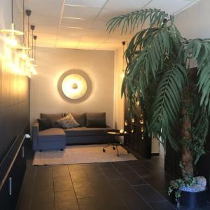 Sauna-Event und Massagen im F.F.G Ahrensburg