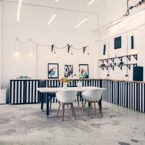 Kreative Workshops in der Kalle-Werkstatt in Bremen