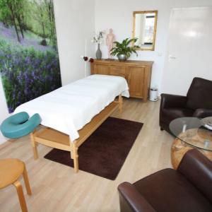 Enspannende Massage in der Massageoase in Bremen-Nord