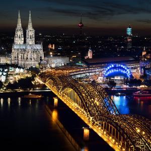 JunggesellInnenabschied in Köln
