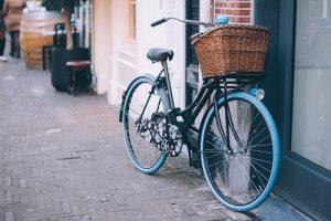 Radtour durch Berlin