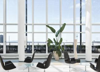 Business-Location Ecos Office Center Frankfurt